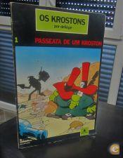 Os Krostons  1 : Passeata de um Kroston / Deliége