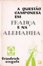 A Questão Camponesa em França e na Alemanha | de Friedrich E