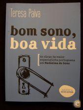 TERESA PAIVA - BOM SONO, BOA VIDA