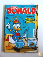 Pato Donald nº15