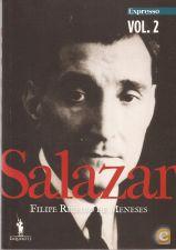 Salazar, vol. 2 - Filipe Ribeiro de Meneses (2014)