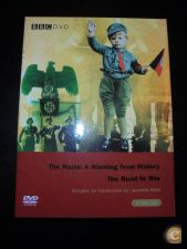THE NAZIS + THE ROAD TO WAR - BBC 9 HORAS!!!!!!!!! - 2ª GUER
