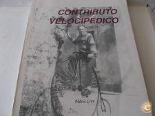 Contributo Velocipédico 1990 Mário Lino