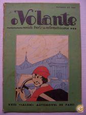 O VOLANTE Nº 129 - 1929