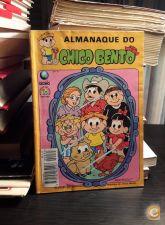 Almanaque do Chico Bento N.º 35