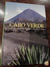 Cabo Verde Cruzamento do Atlântico Sul