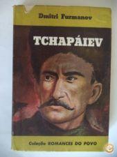 Tchapáiev - Dmitri Furmanov