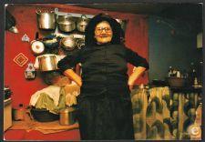 Costumes/ Trajes Típicos - Beira Alta, cozinha típica