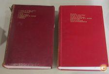 Obras Completas de Eça de Queiroz (2 Vols)