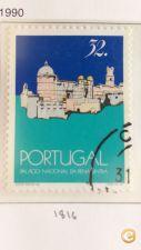 PORTUGAL - AFINSA 1968           (FR)