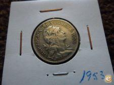 FO 23 $50 1953 ALPACA RARA