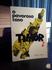O Pavoroso Caso Timor