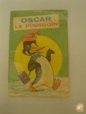 OSCAR O PINGUIM - 1975