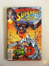 Superboy nº10 - 2ªserie