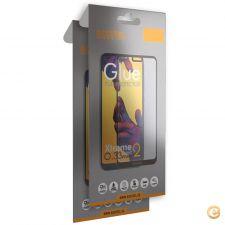 2x Película Vidro Temp. Samsung Note 10 Full Preto *Em 24h!