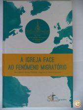 A Igreja face ao fenómeno migratório