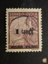 India 365 usado