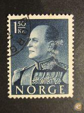 Noruega 387 usado