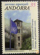 Andorra Espanhola 260 série nova**