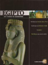 Egipto, um Tesouro da Humanidade (nº 27 de 32)..........2004