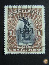 Costa Rica 74 usado