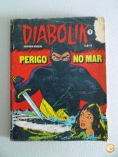 Diabolik nº9