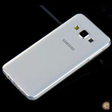 Capa Ultra Fina Silicone Gel Transparente Samsung Galaxy A5