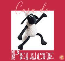 Ovelha Shaun Peluche 32 Cm serie de televisão ovelha Chone