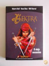 Classicos da banda desenhada nº5 - Elektra