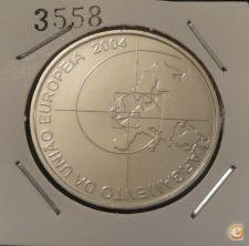 521# 2004 8 € - Alargamento da União Europeia