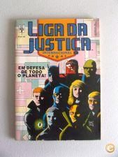 Liga da Justiça nº7