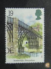 Inglaterra 1384 usado