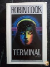 Terminal - Robin Cook