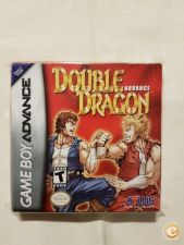 Double Dragon Como Novo Extremamente raro