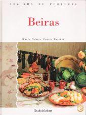 Cozinha de Portugal - Beiras | de Maria Odette Cortes Valent
