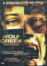 WOLF GREEK -  (PORTES GRÁTIS)