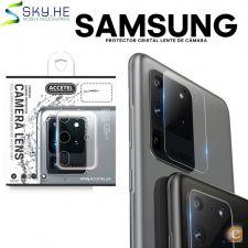 Película de Vidro Temperado p/ Camara Samsung A80 *24H!