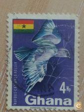 GANA - SCOTT 291