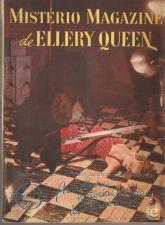 Mistério Magazine de ELLERY QUEEN: #71 / 1955
