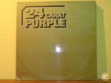 DEEP PURPLE - 24 CARAT PURPLE (vinil ALBUM) IMPORT