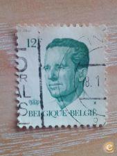 BELGICA - SCOTT 1091