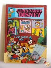 Almanaque Disney nº106