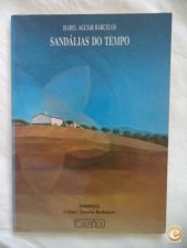 Sandálias do Tempo - Isabel Aguiar Barcelos