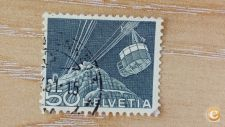 SUICA - SCOTT 337