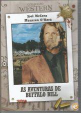 As Aventuras de Buffalo Bill (cinema Western)