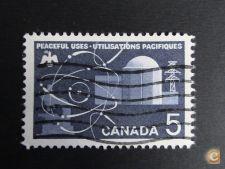 Canadá 373 usado