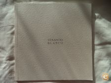 Catálogo - Venancio Blanco (1992)