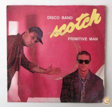 SCOTCH - Disco Band (SINGLE)