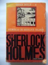 Memórias de Sherlock Holmes - Conan Doyle