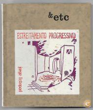 &etc Jorge LISTOPAD Estreitamento Progressivo 1983